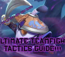 TFT Guide: 10 Ways To Improve In Teamfight Tactics