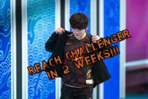 TES Jackelove fixing his jacket - Lol Challenger Secrets banner