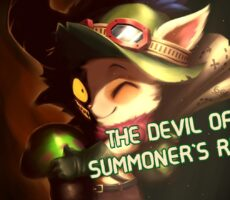 League of Legends Teemo Guide