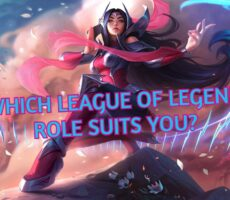 Choosing The Best League of Legends Roles For Beginners