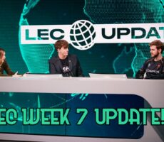 LEC Week 7: Who Will Make It To Playoffs?