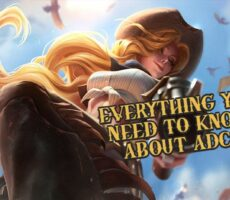League of Legends ADC Guide - AD Carry's Handbook