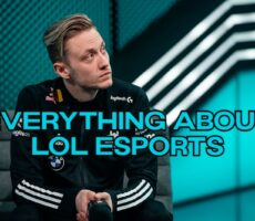 Everything You Need To Know About The LoL Esports Structure