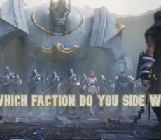 Runeterra Lore: League of Legends Factions and Regions