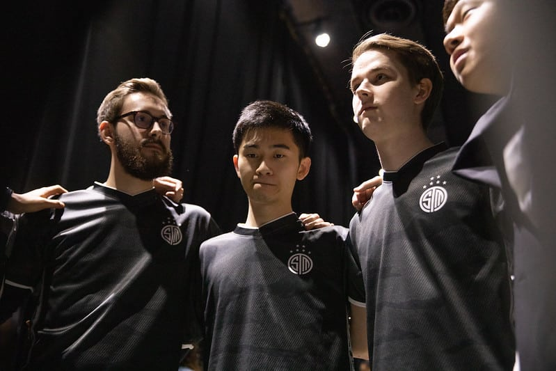 TSM 2020 Huddle featuring Biofrost and Kobbe